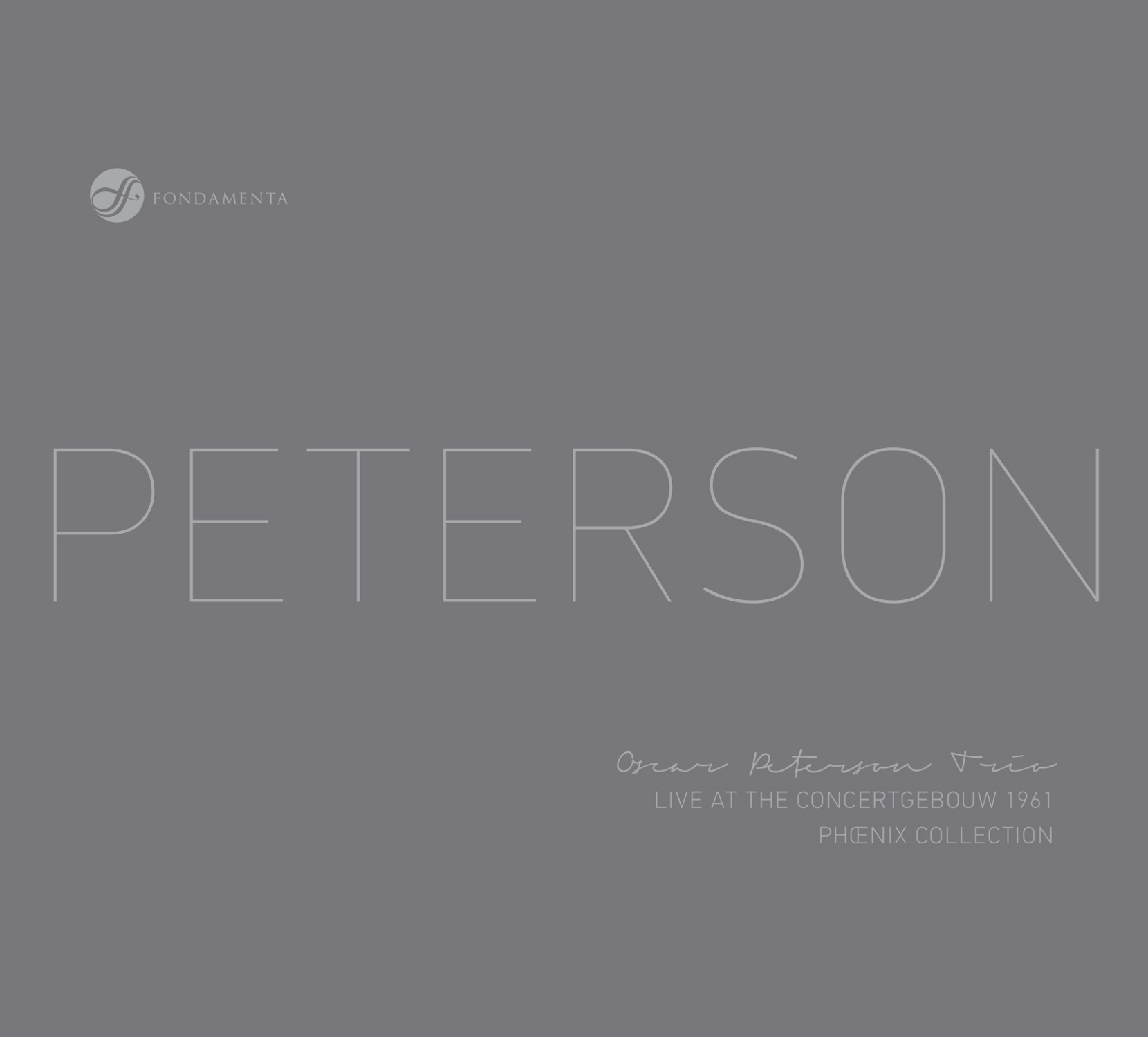 Peterson front